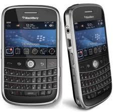 intercettare blackberry