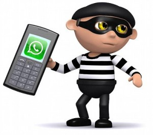 Cosa fare in caso di furto di account Whatsapp